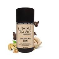 Chocolate Chai from Chai Diaries