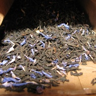 Earl Grey Double Bergamot from Say Tea
