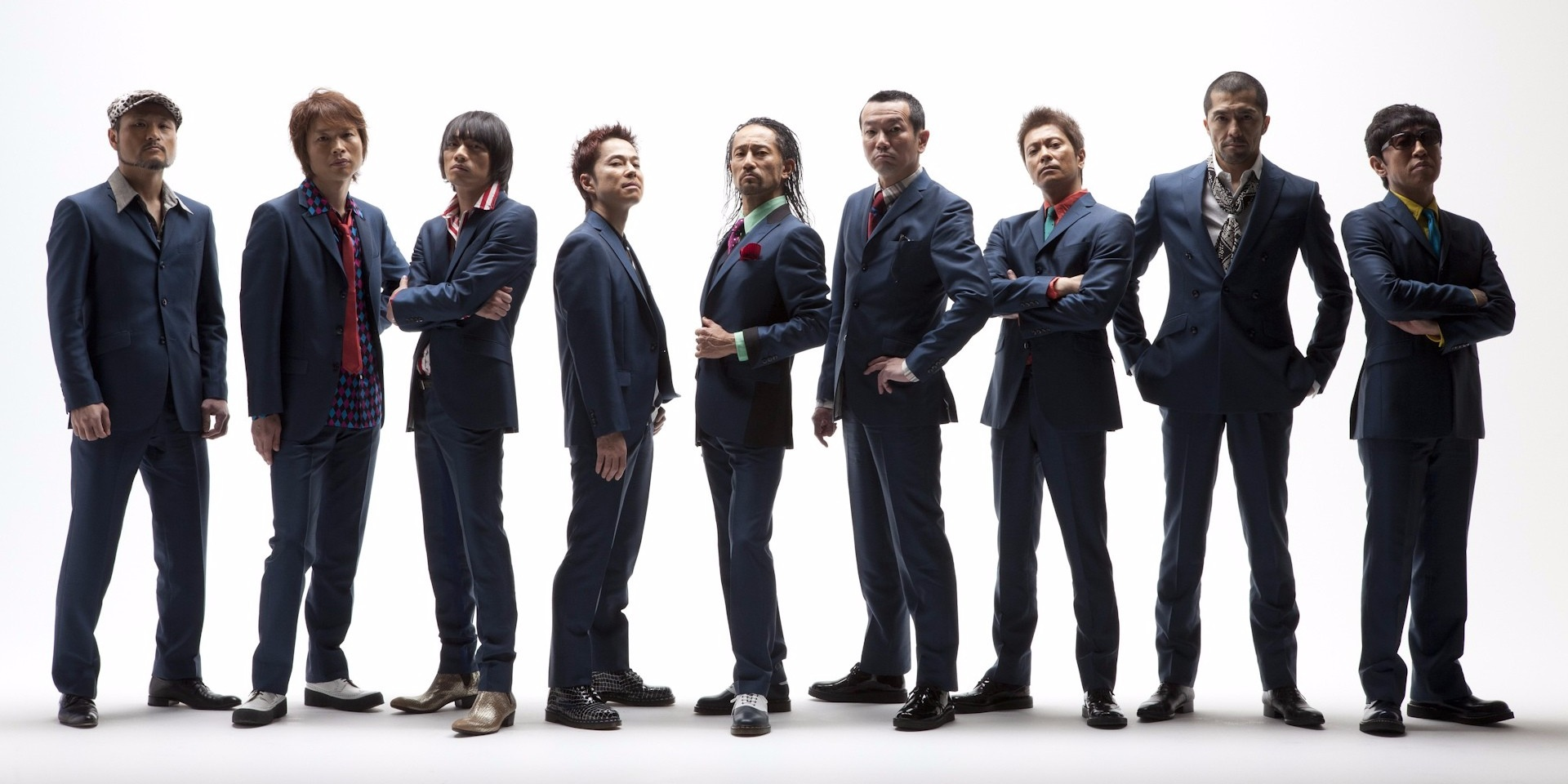 Tokyo Ska Paradise Orchestra set to return to Singapore