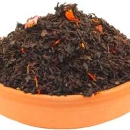 Prickly Pear Black Tea from Maya Tea Company