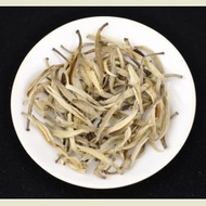Jasmine Silver Needles White tea of Yunnan from Yunnan Sourcing