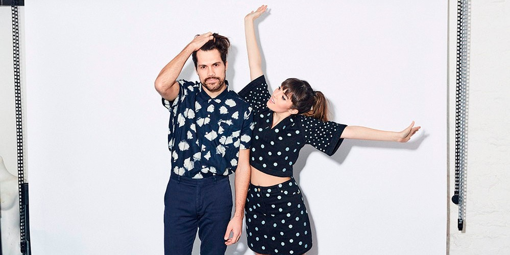 Oh Wonder to return to Manila for headlining concert