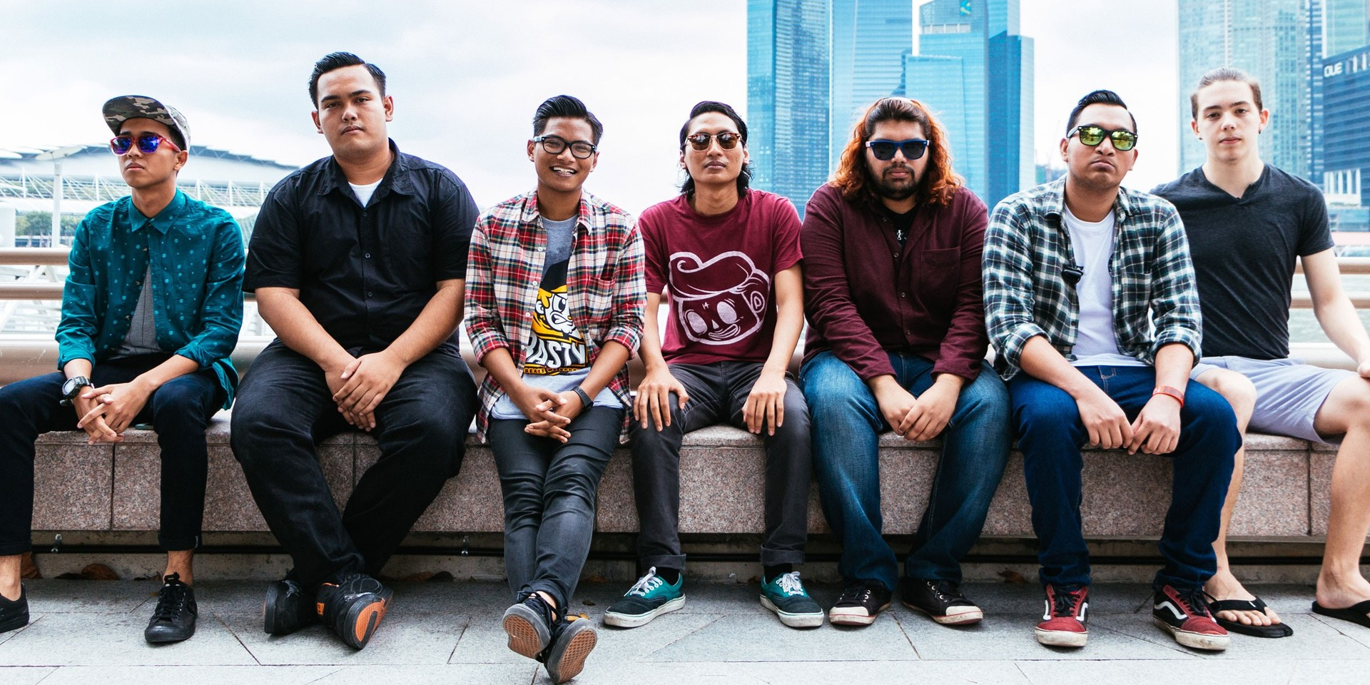 I, Devotion on the EP that almost broke the band, the state of metalcore and how people can support the scene