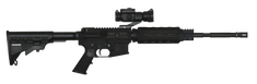 Alex Pro Firearms APF Econo Carbine   100% Made in the U.S.A.!