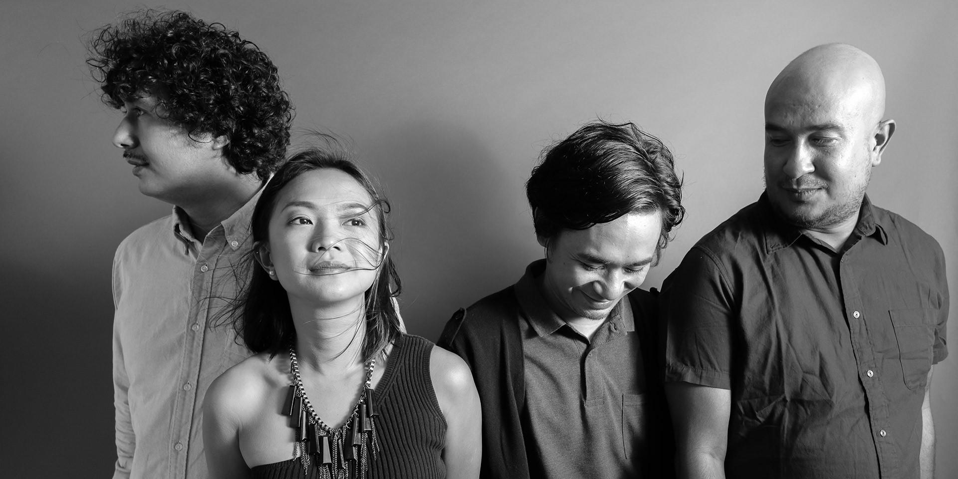 We Are Imaginary drop new single 'Dekada' from upcoming album – listen