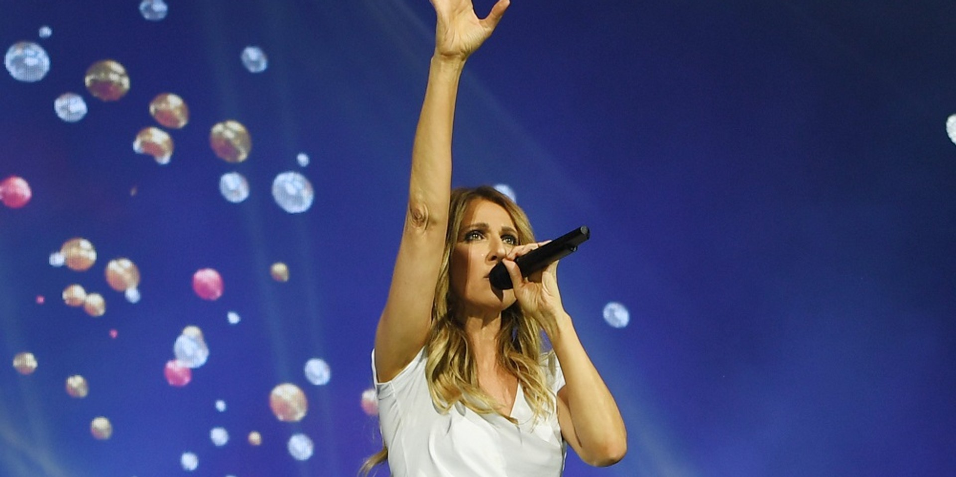 Tickets for Céline Dion's shows in Singapore to cost between $150 and a whopping $1,200