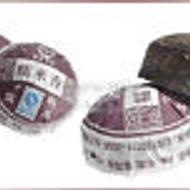 Sticky Rice Premium Chang Yun Mini Tuo Cha Puerh Tea Ripe from EBay Shanghai Story