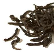 Organic Bohea Lapsang Supreme Black Tea (Wuyi Ji Ping Bohea Hong Cha) from Jing Tea