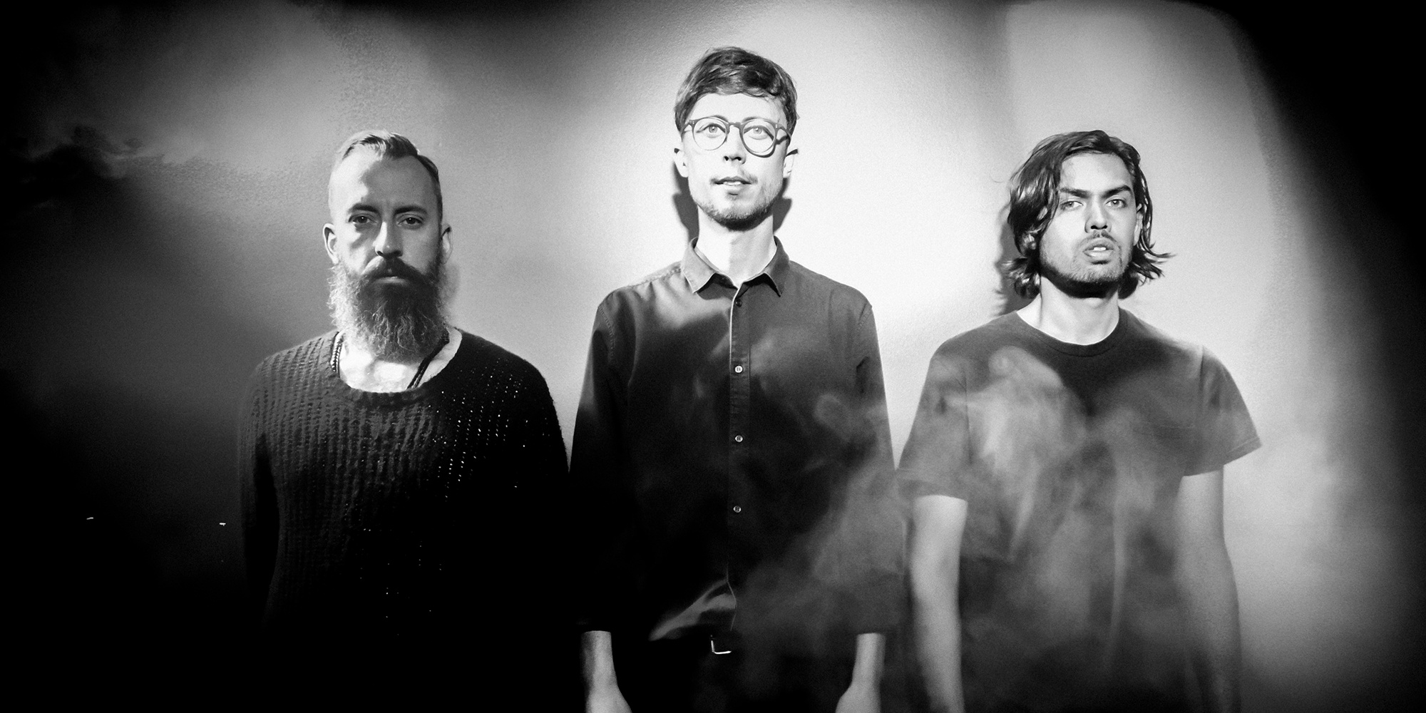 Experimental rock band My Disco return to Singapore