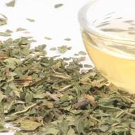 Peppermint Leaf Tea from Jenier World of Teas