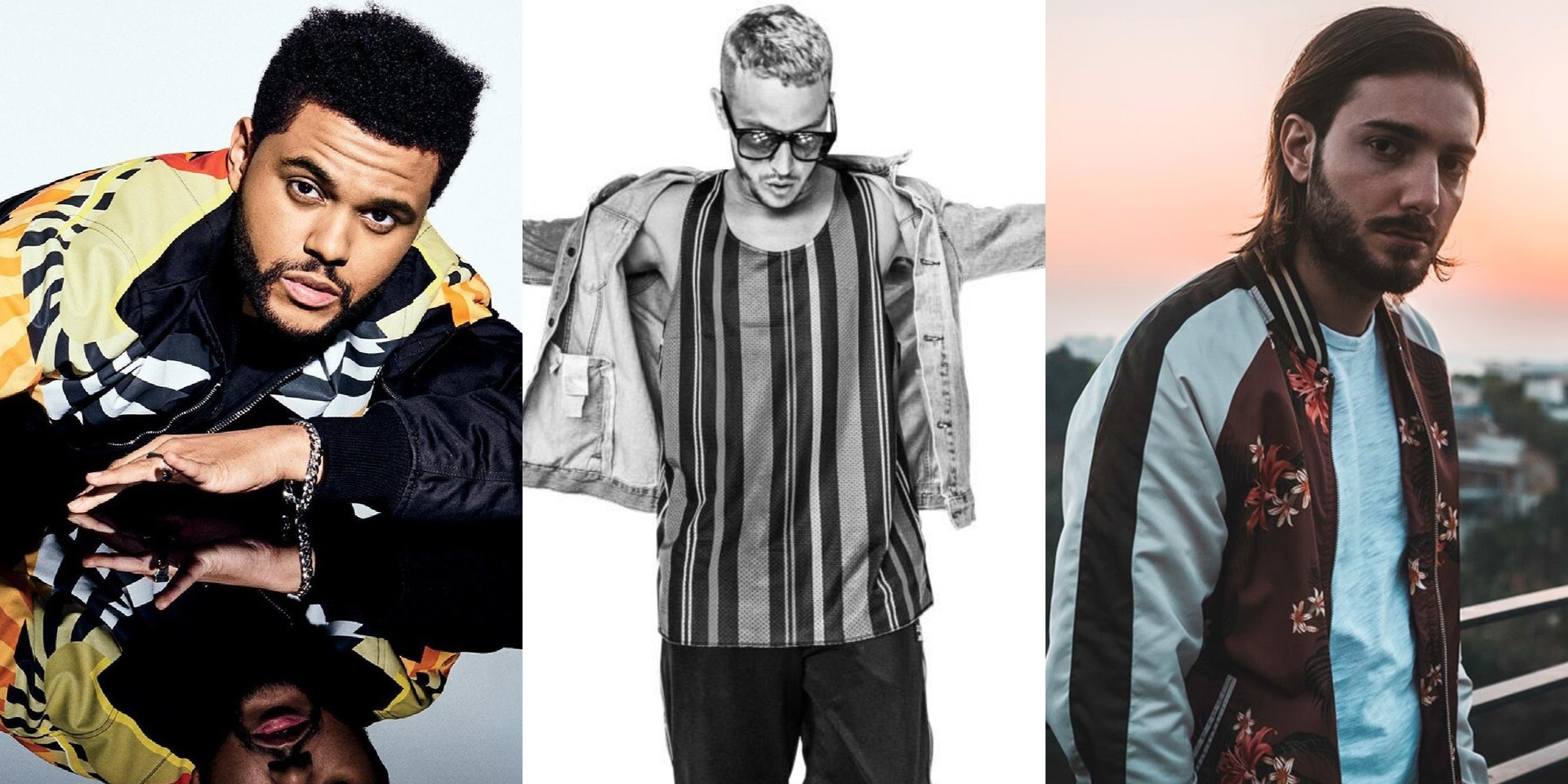 Djakarta Warehouse Project 2018 moves to Bali, reveals phase 1 line-up – The Weeknd, Alesso, DJ SNAKE & more