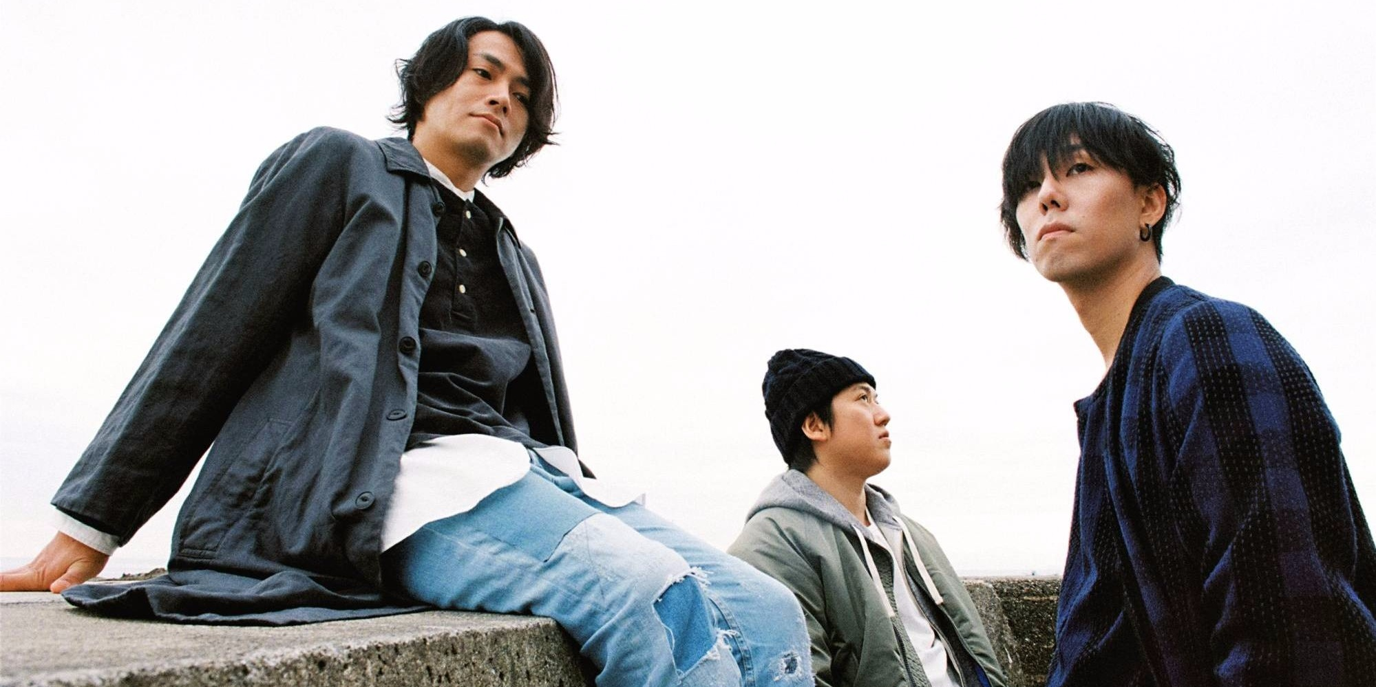 On The Record: The music that shaped RADWIMPS