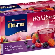 Wild Berry from Meßmer