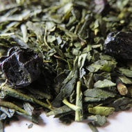 Ocharaka: Sakura Flavored Green Tea from Yunomi