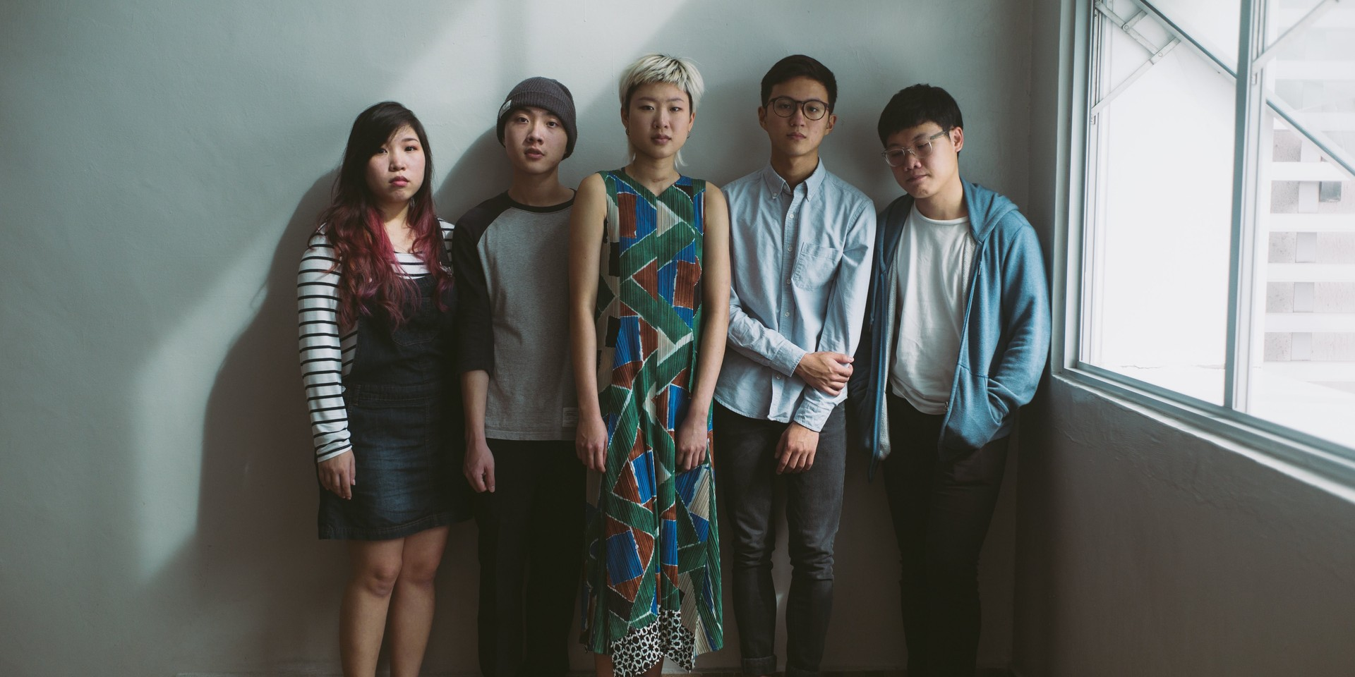 Cosmic Child announce new album Blue, release first single 'Blue/Green' – listen