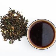 Rice Aroma Ripe Pu'er from Mandala Tea