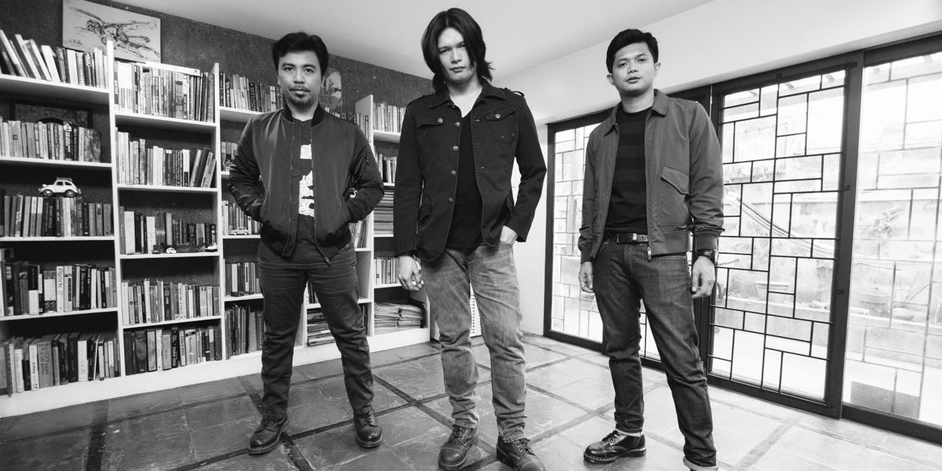 Hilera release 'Sayang Panahon' lyric video – watch