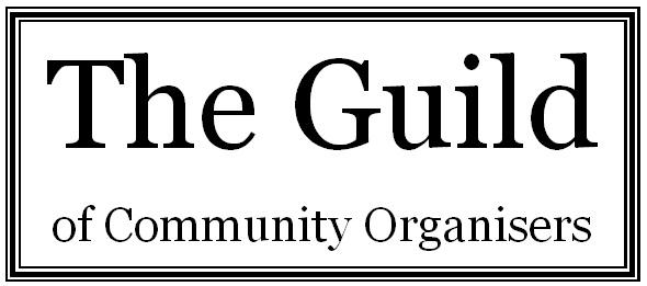 Citizens UK Guild of Community Organisers