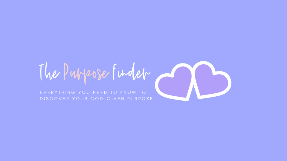 The Purpose Finder | Wholepowerment Academy