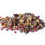 Chocolate Chai from Tea Desire