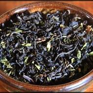 de Malt et Mint from Whispering Pines Tea Company