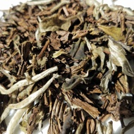 Caramel Houjicha/White Tea Blend from 52teas