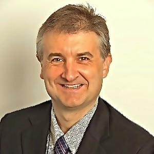 Simon Haigh
