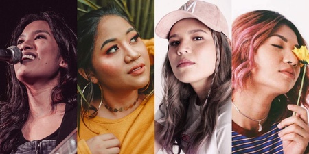 Leanne and Naara, Coeli, and Niki Colet share their thoughts on brunch