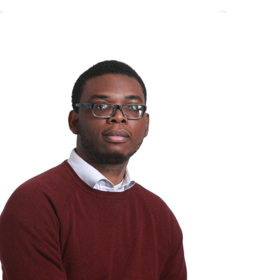 Kelvin Osondu