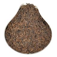 Bu Lang Mountain Gong Ting Grade Loose Leaf Ripe Pu-erh Tea from Yunnan Sourcing