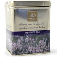 Heather Tea from Edinburgh Tea and Coffee Company