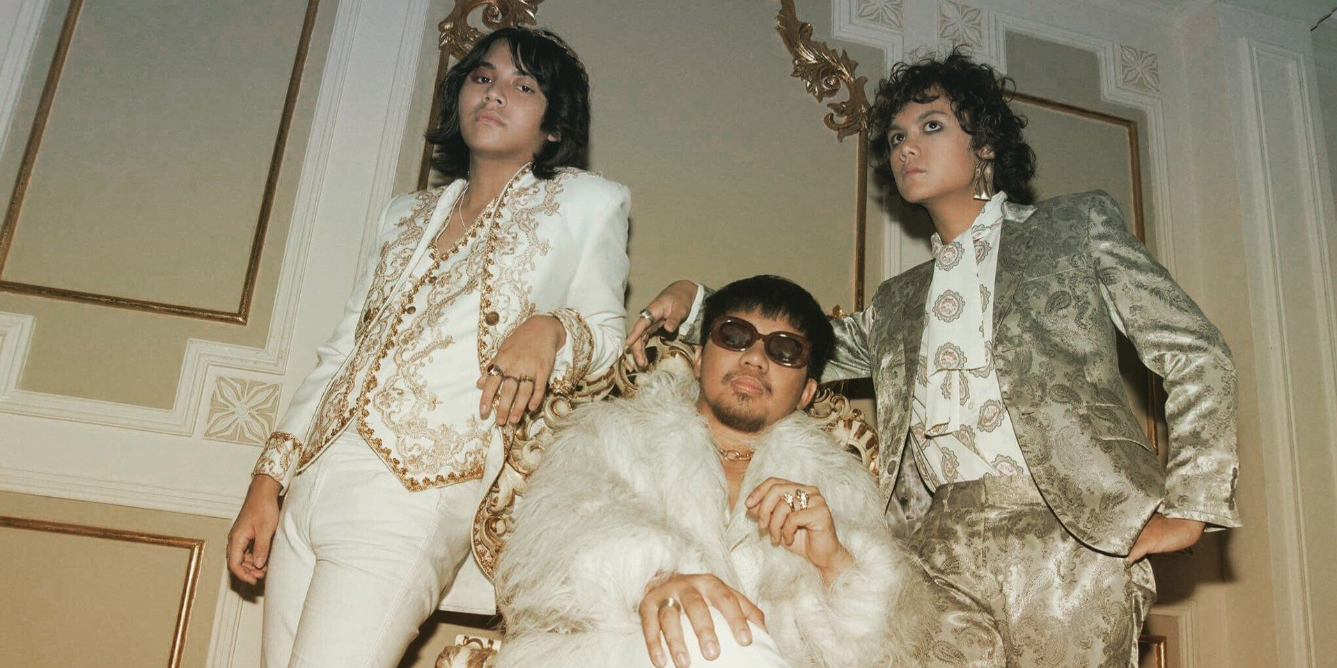 Behind the Lens: Discover the secrets of IV Of Spades' latest video 'In My Prison'