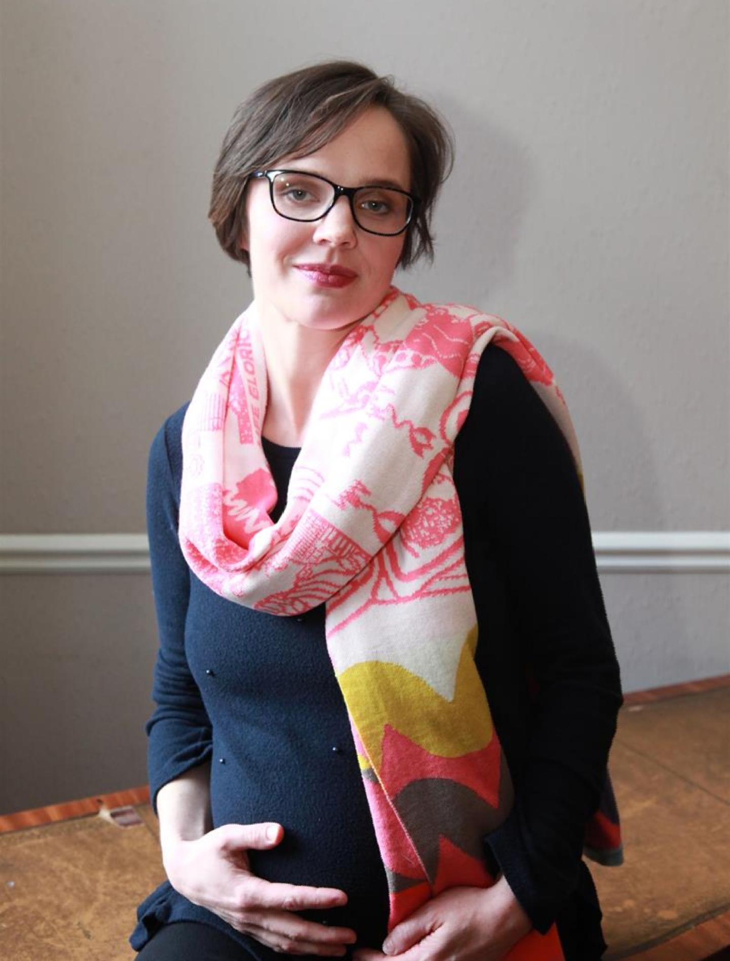 Regina Kincaid