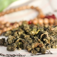 Taiwanese Dong Ding Oolong from Verdant Tea