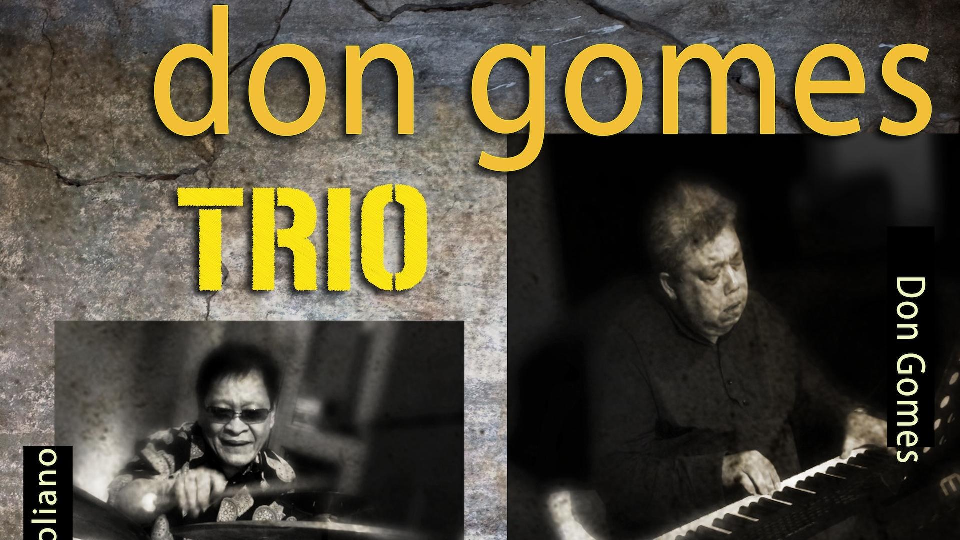 Don Gomes Trio