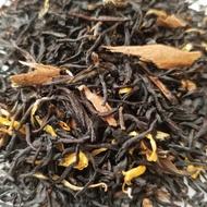 Cinnamon Marzipan from 52teas