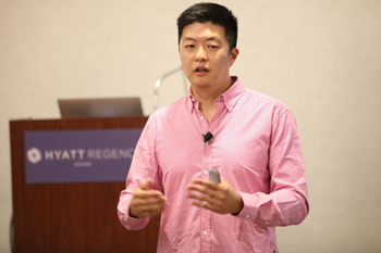 How To Market Yourself Like No One Else Can with Mike Kim