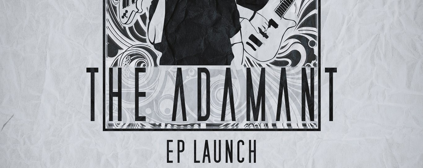 The Adamant EP Launch