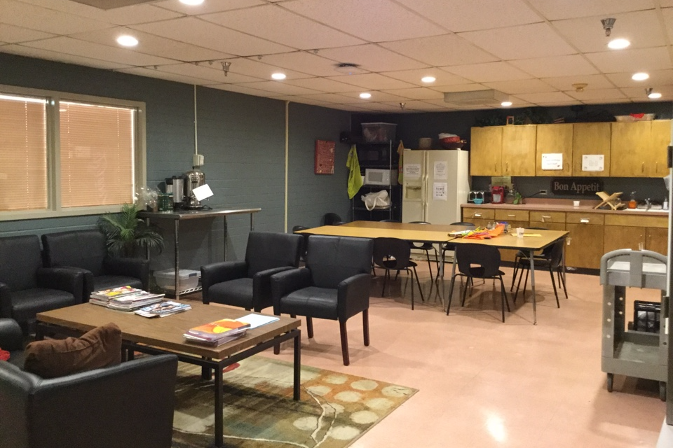 Facility Rentals Gridley Middle School Teachers Lounge
