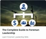 Foreman-training-leadership