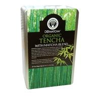 Organic Tencha Green Tea from DoMatcha