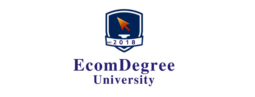 Will Rivera – Ecom Degree University (The Complete Curriculum)