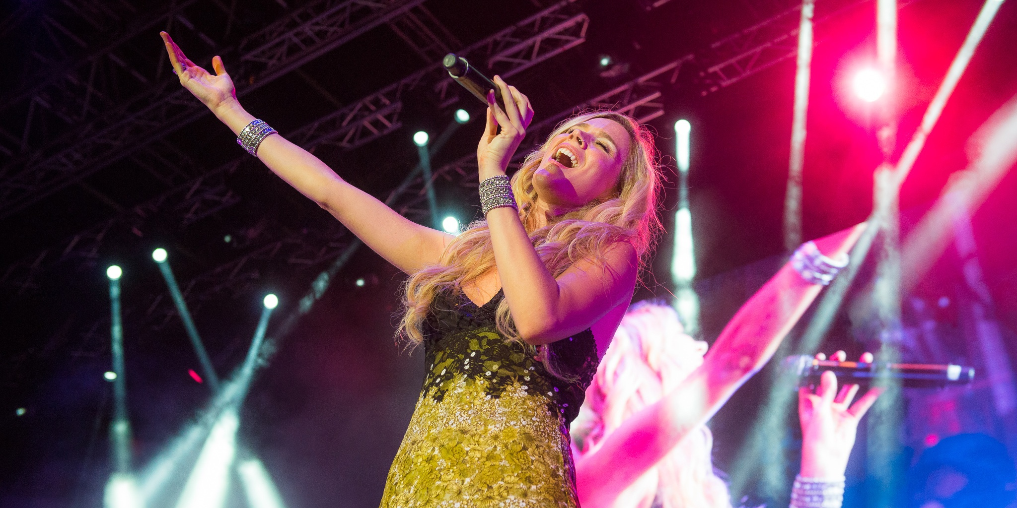 PHOTO GALLERY: Sing Jazz 2016 Day 2 — Joss Stone, Incognito, Candy Dulfer, The Good Life Project & more