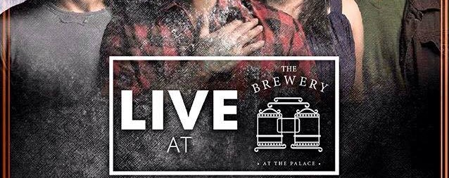 Live at the Brewery