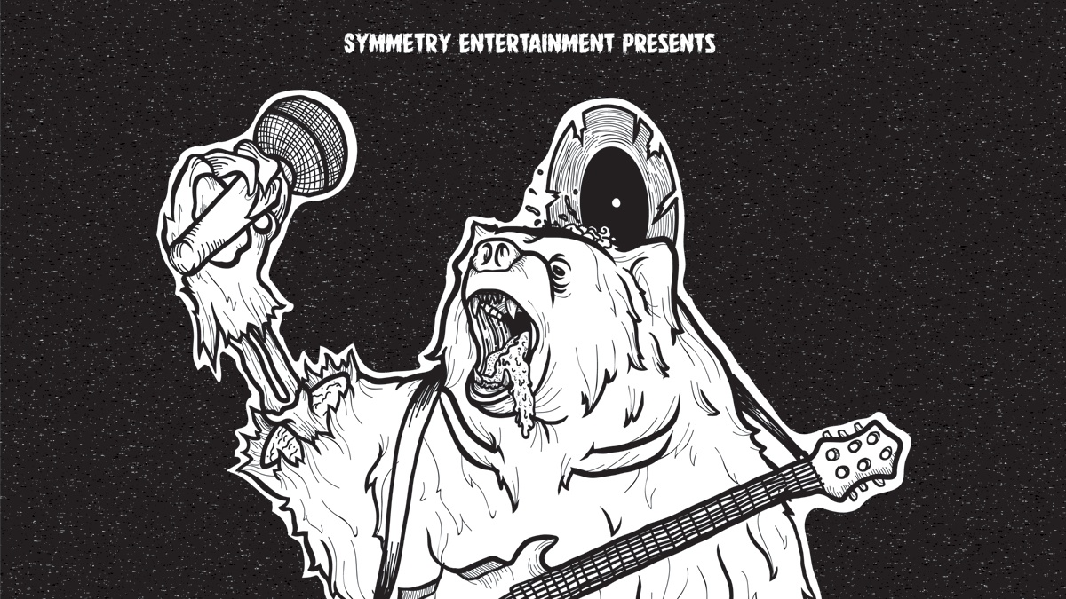 Beary Scary Night: Part I & II