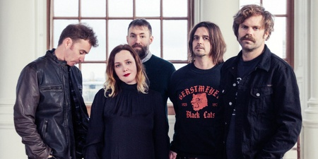 Slowdive's Christian Savill carefully lays out the band's main discography — interview