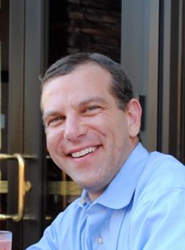 Joe Feldman