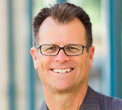 Dr. Gary Reinecke