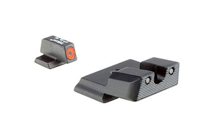 night sights smith and wesson shield accessory