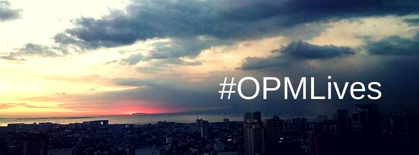 #OPMLives 30